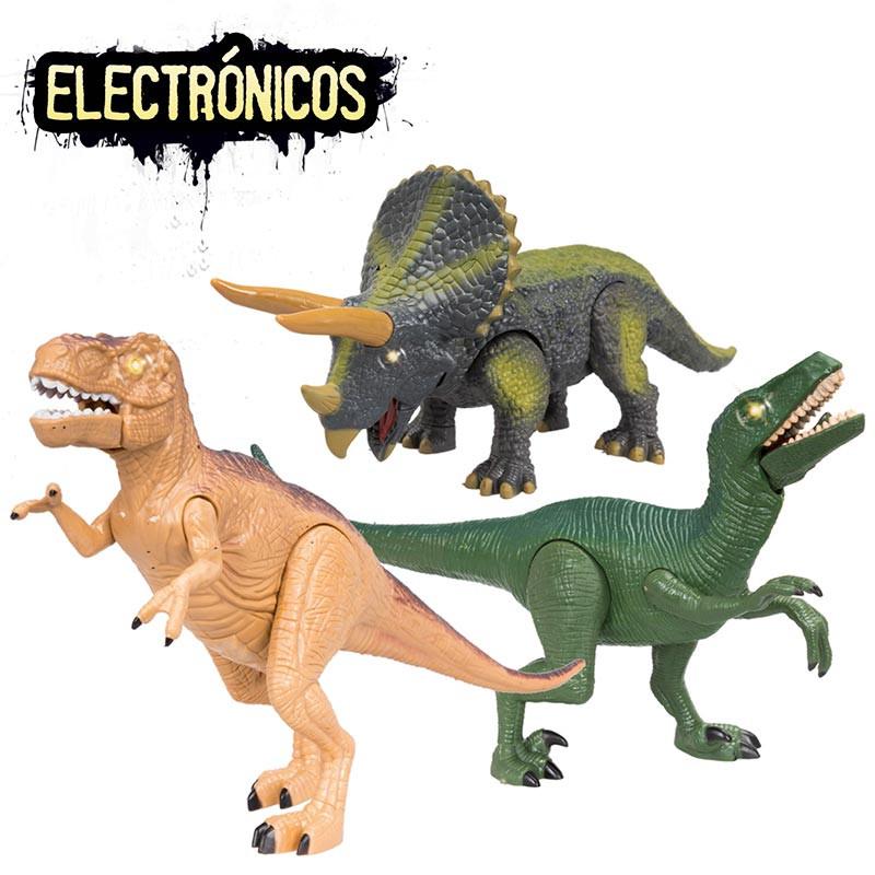 Dinossauro pequeno