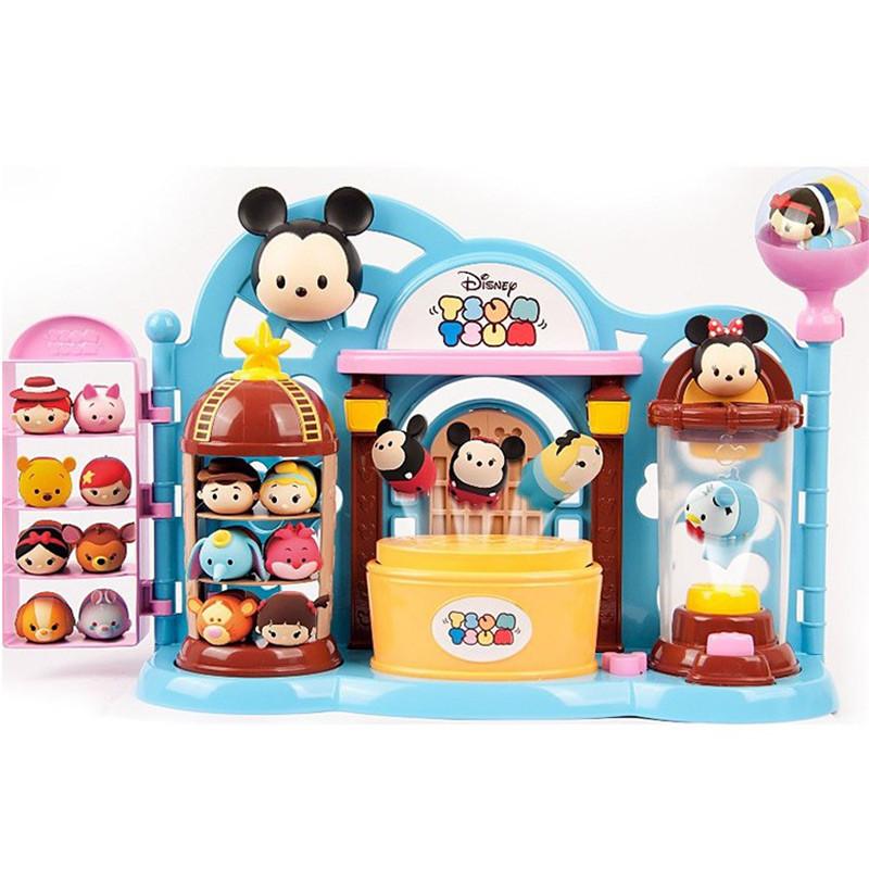 Loja de brinquedos Tsum Tsum