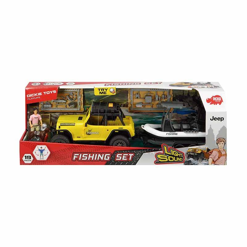 Playlife-set de pesca