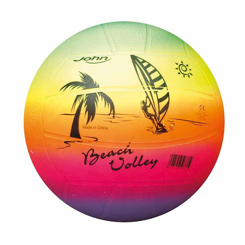 Bola de  volleyball rainbow