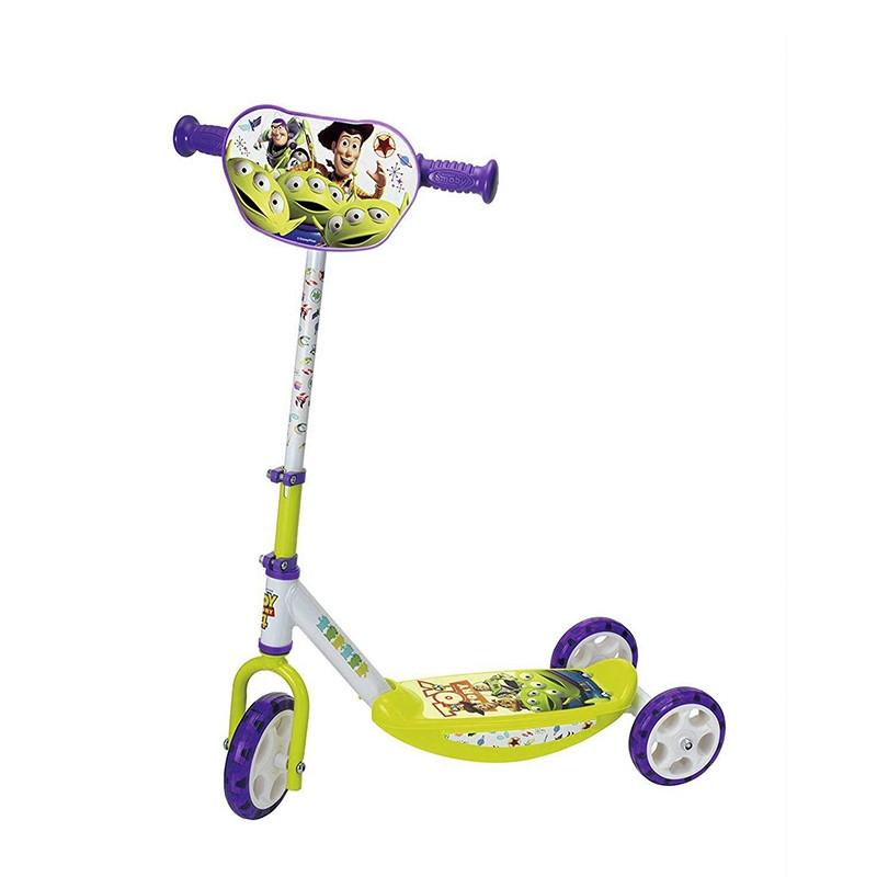 Trotinete 3 rodas Toy Story