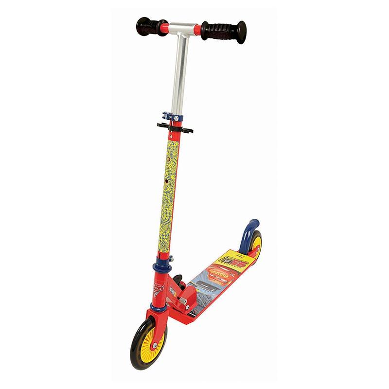 Scooter de 2 rodas CARS