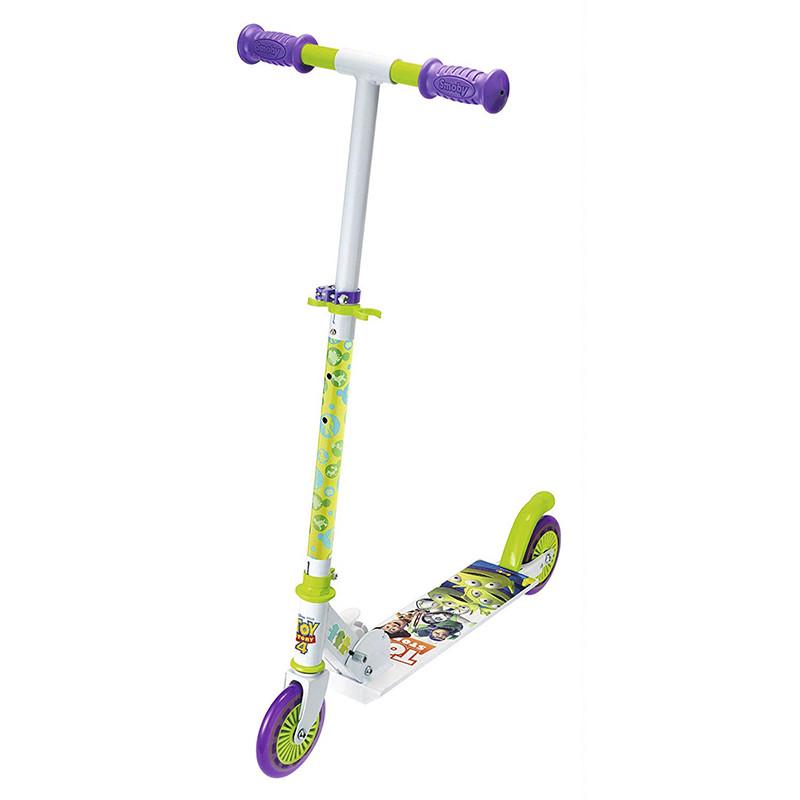 Trotinete 2 rodas Toy Story