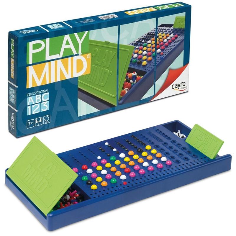 Jogo Play Mind cores (Po)