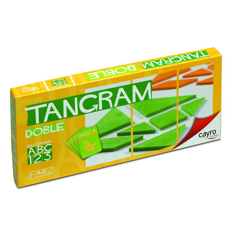 Tangram Duplo