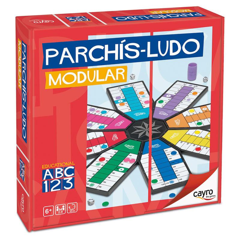 Ludo modular