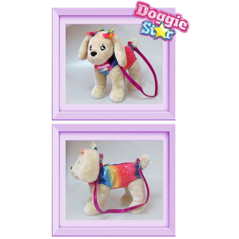Doggie Star peluche Golden