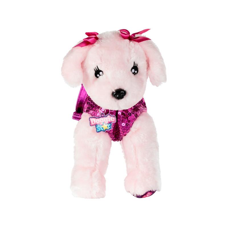 Doggie Star Caniche Morado - Nicky