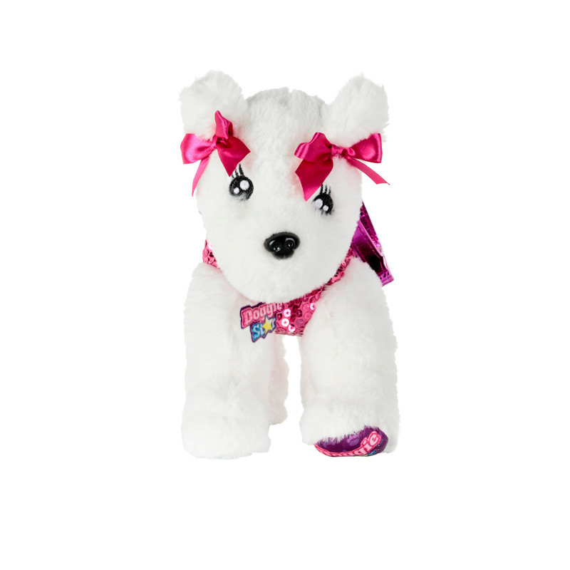 Doggie Star Terrier Fucsia - Terry