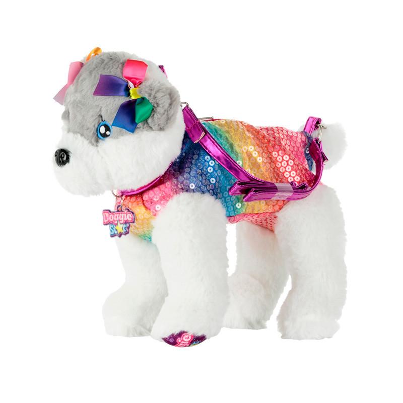 Doggie Star Husky Arcoiris - Hasky