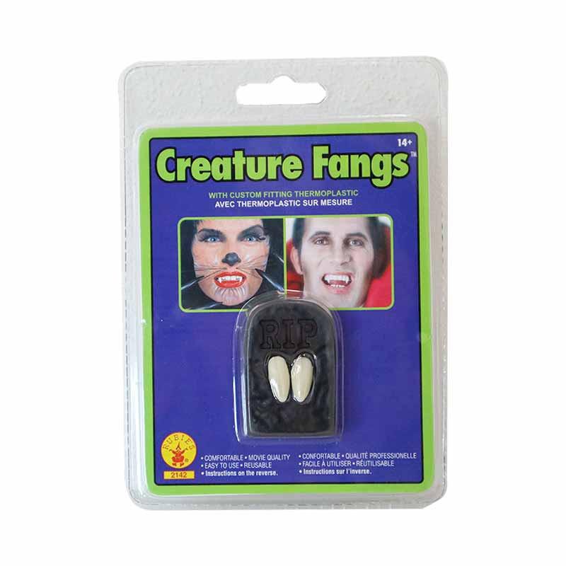 Dentes vampiro profissional