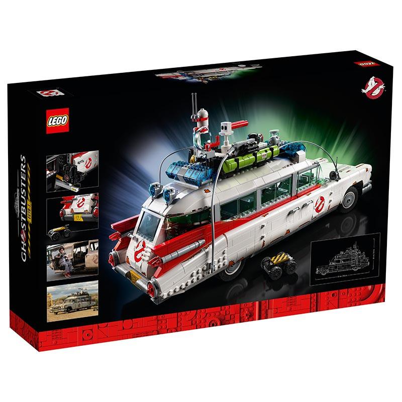 Lego Creator ECTO-1 de los Cazafantasmas