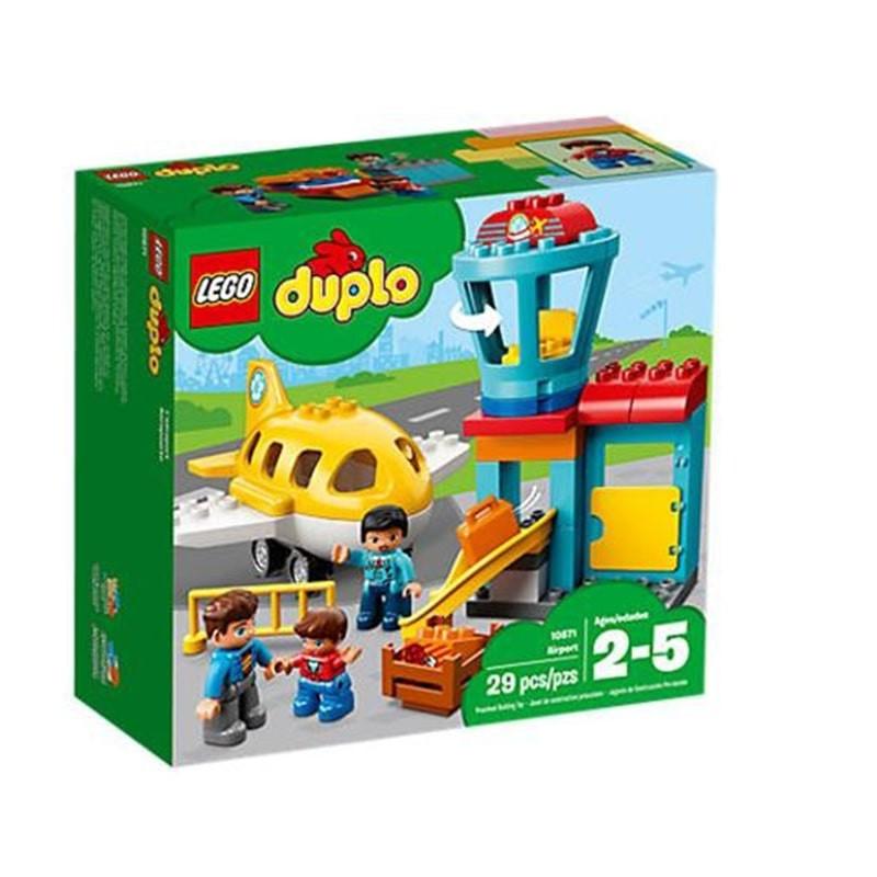 LEGO Duplo Aeroporto
