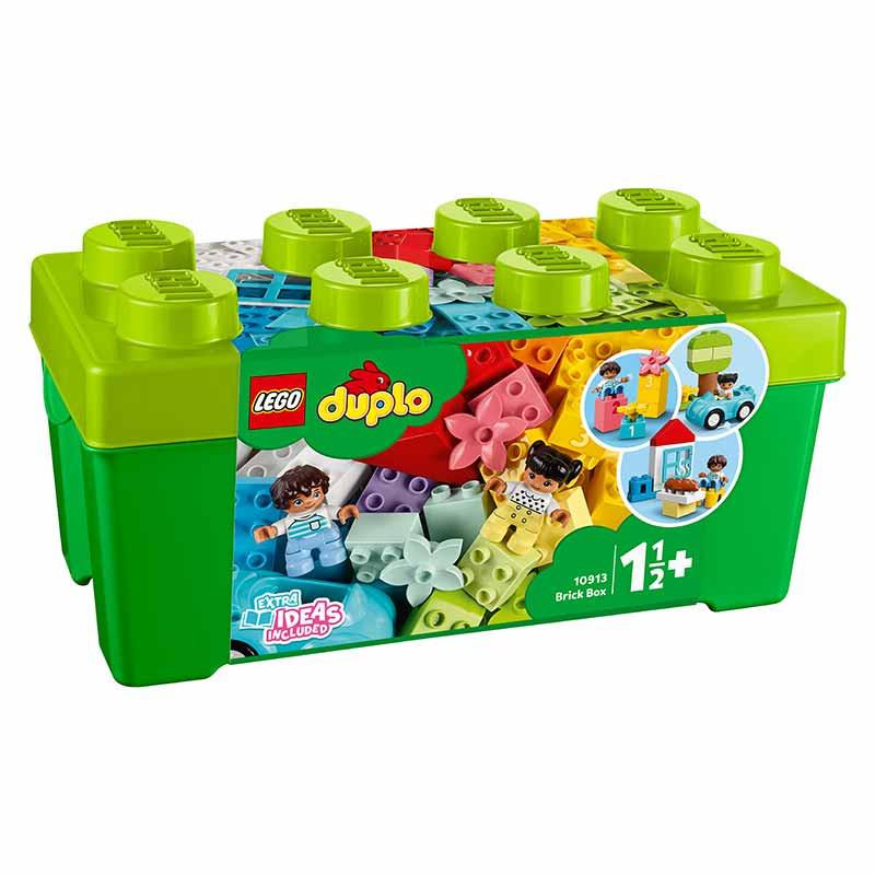 Lego Duplo Caixa de peças