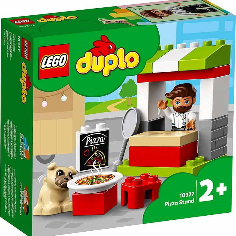 Lego Duplo Pizzaria