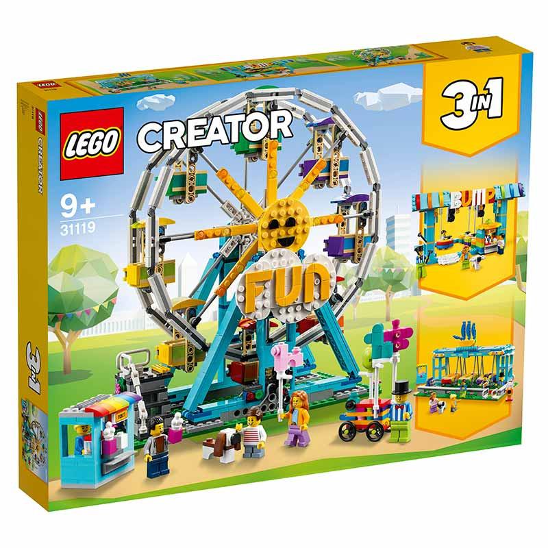 Lego Creator Roda Gigante