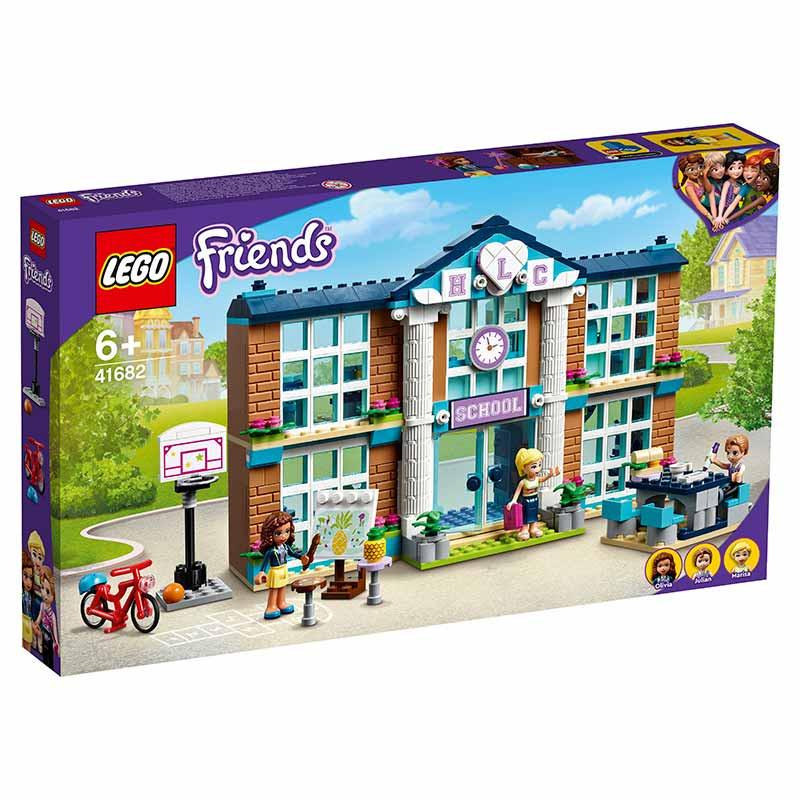 Lego Friends Escola de Heartlake City