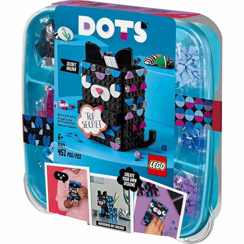 Lego Dots Guarda-Segredos