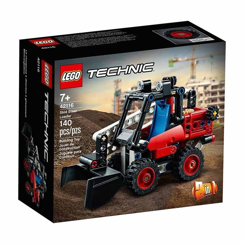 Lego Technic Mini Carregador