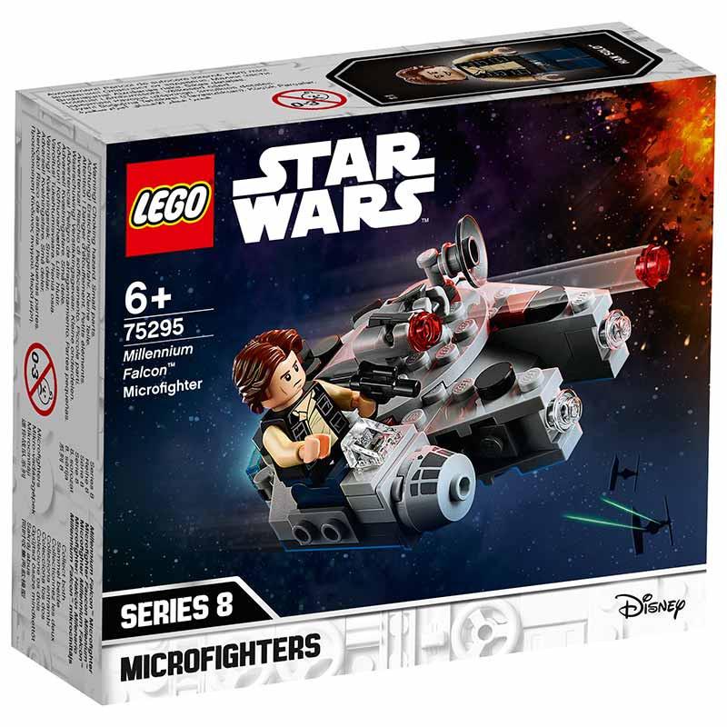 Lego Star Wars Microfighter Millennium Falcon™