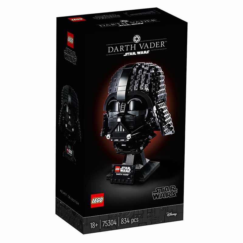 Lego Star Wars Capacete de Darth Vader™