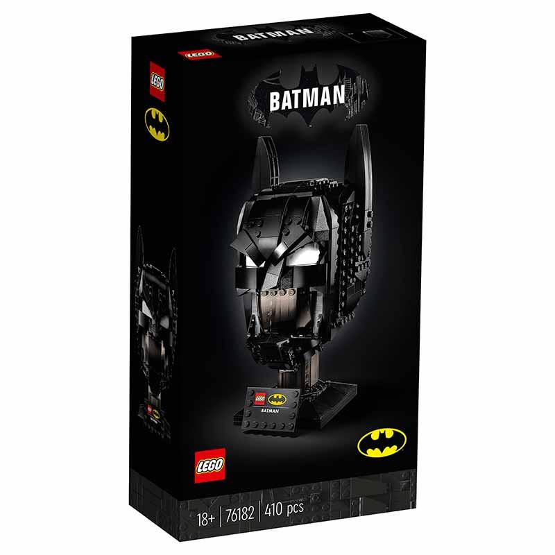 Lego Super heróis Capuz do Batman™