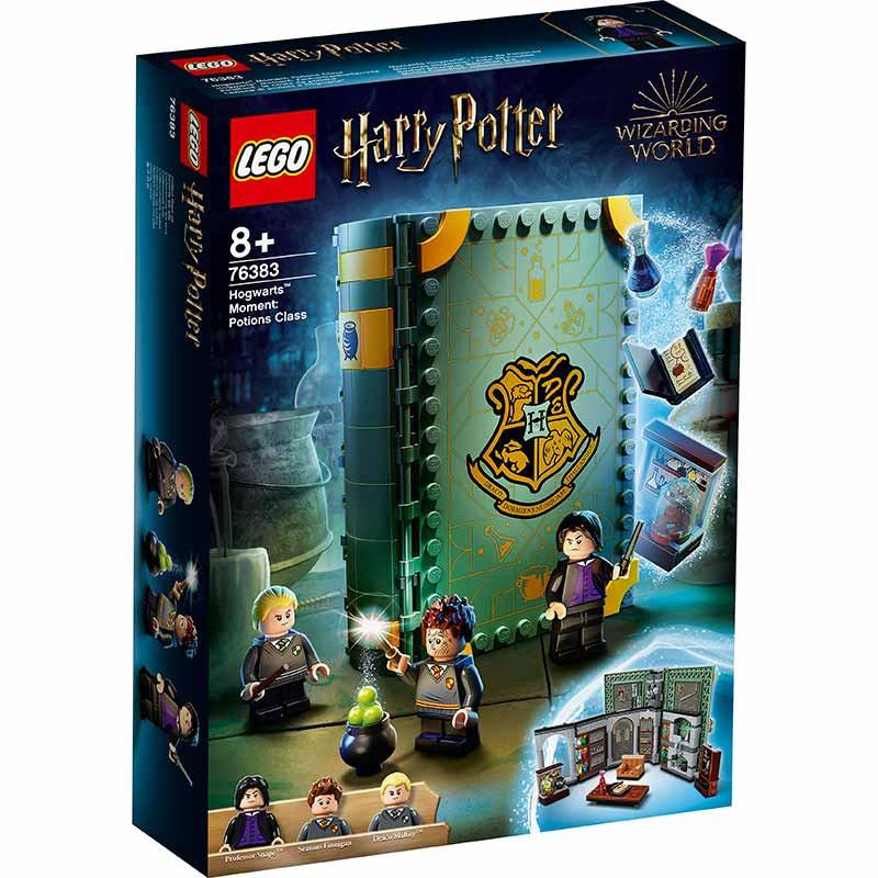 Lego Harry Potter Hogwarts™: Aula de Poções