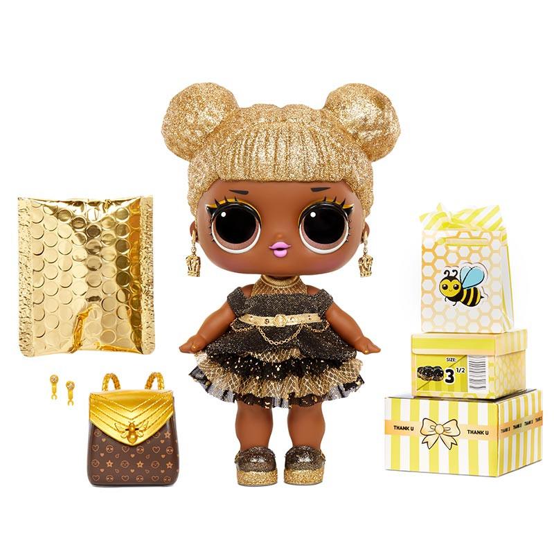 LOL Surprise Big Baby Doll Queen Bee