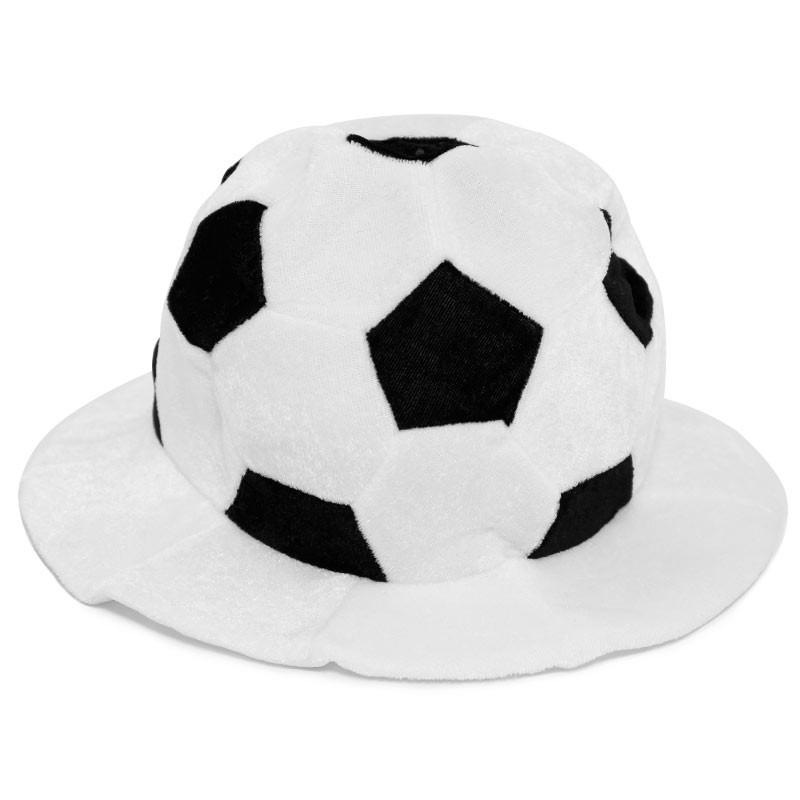 Chapeu Bola de Futebol