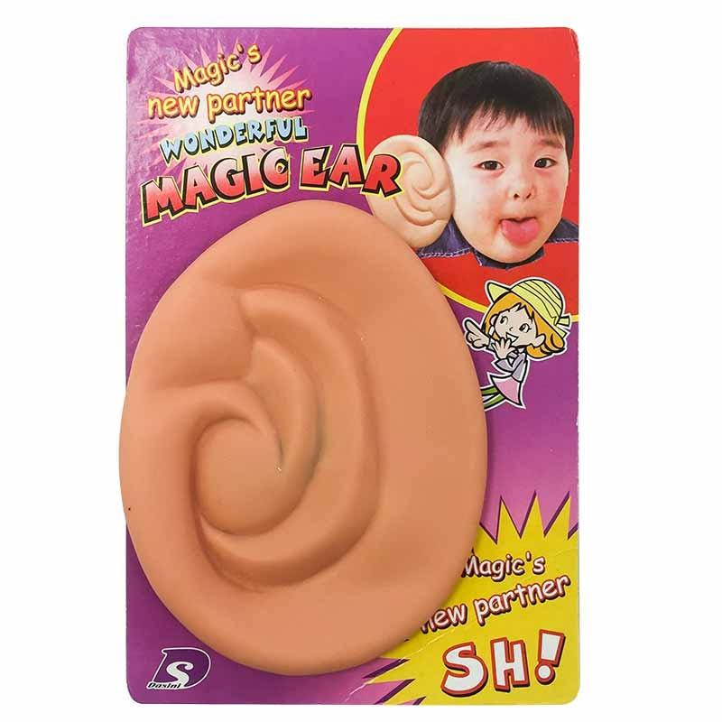 Orelhas mágicas