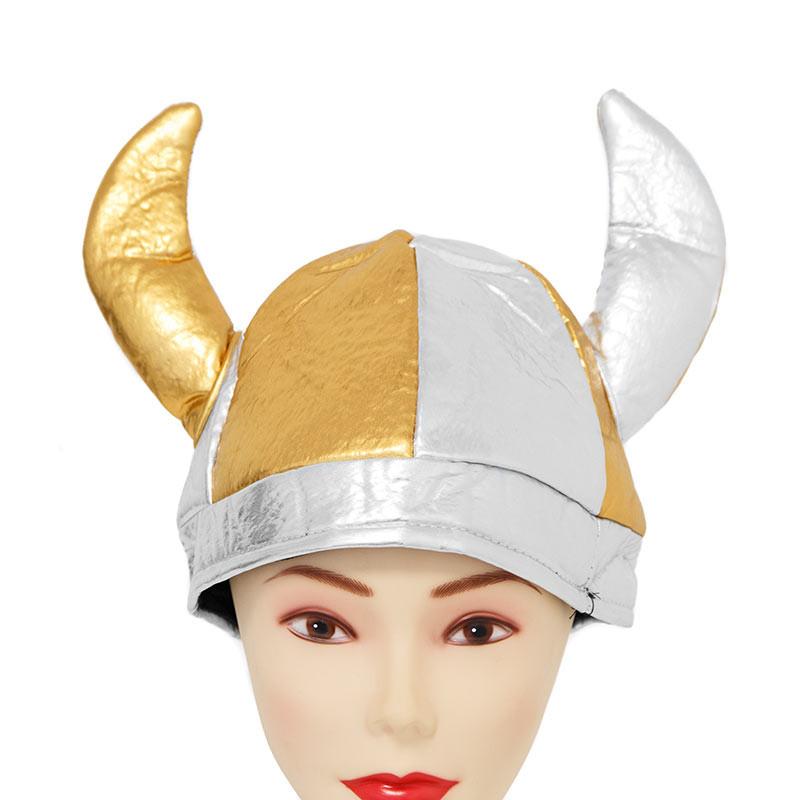 Gorro Viking