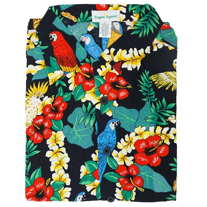 Camisa Preta carnaval T/XL