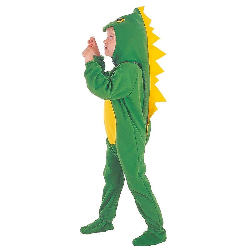 Disfarce Dinossauro para bebé