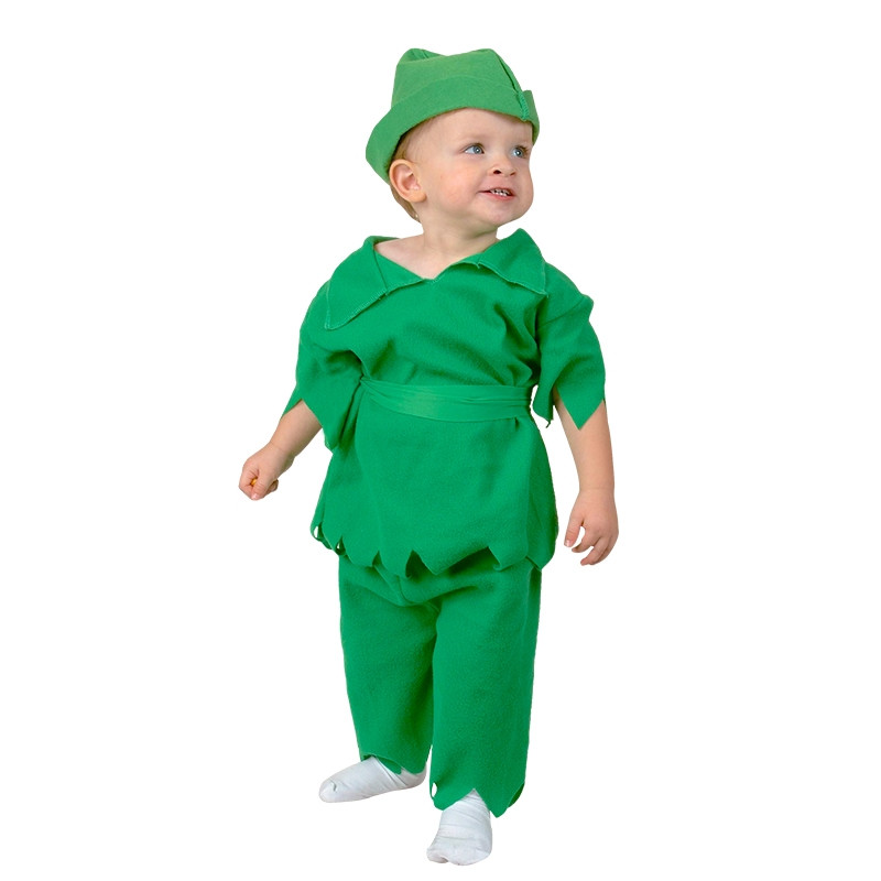 Carnaval Arqueiro do Bosque bebé