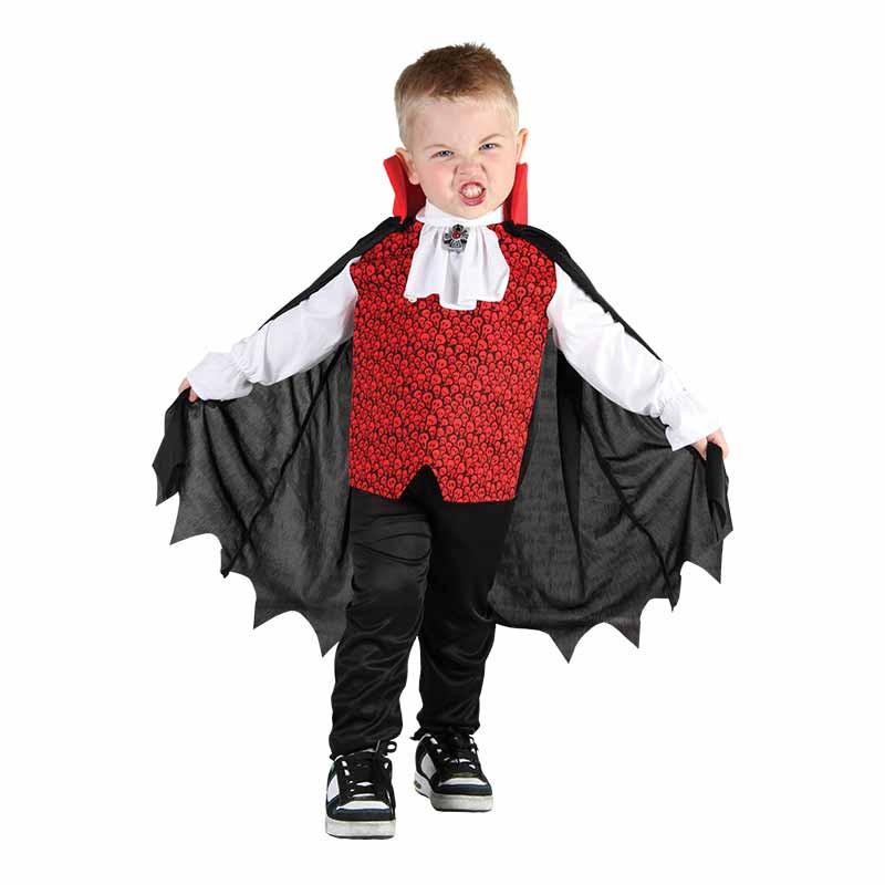 Disfarce Vampiro Bebé