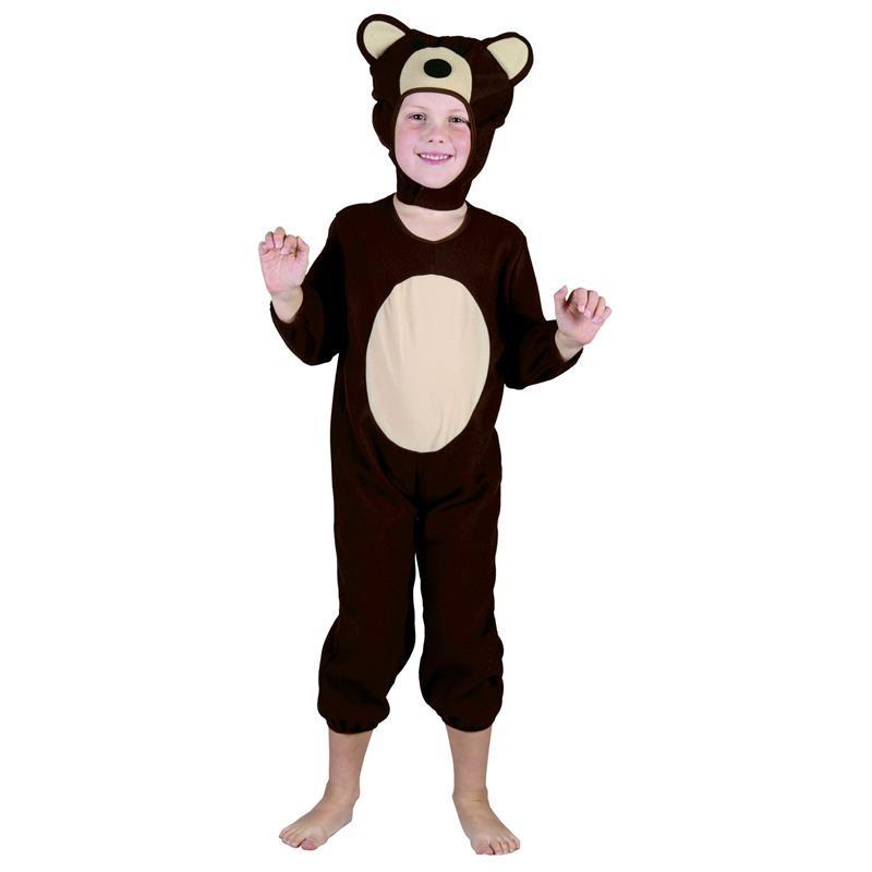 Disfarce de urso