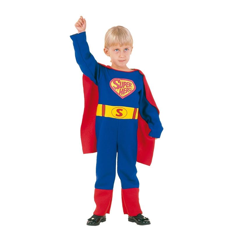 Carnaval Super Homem