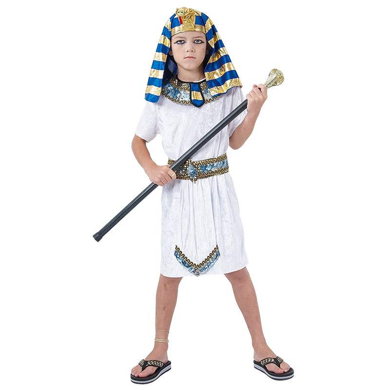 Disfarce Farao Inf