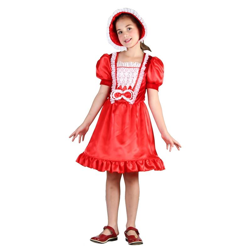 Disfarce Boneca lolita infantil