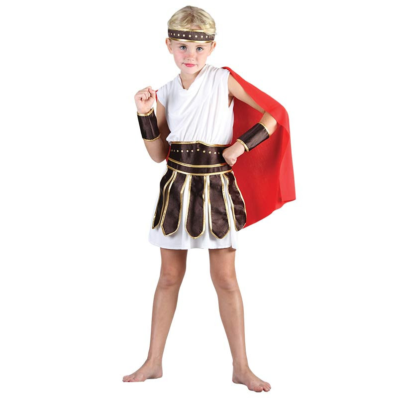 Disfarce Gladiador Inf