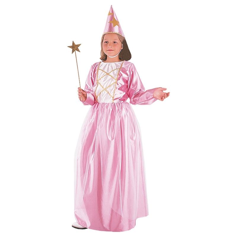Carnaval Princesas das Fadas infantil