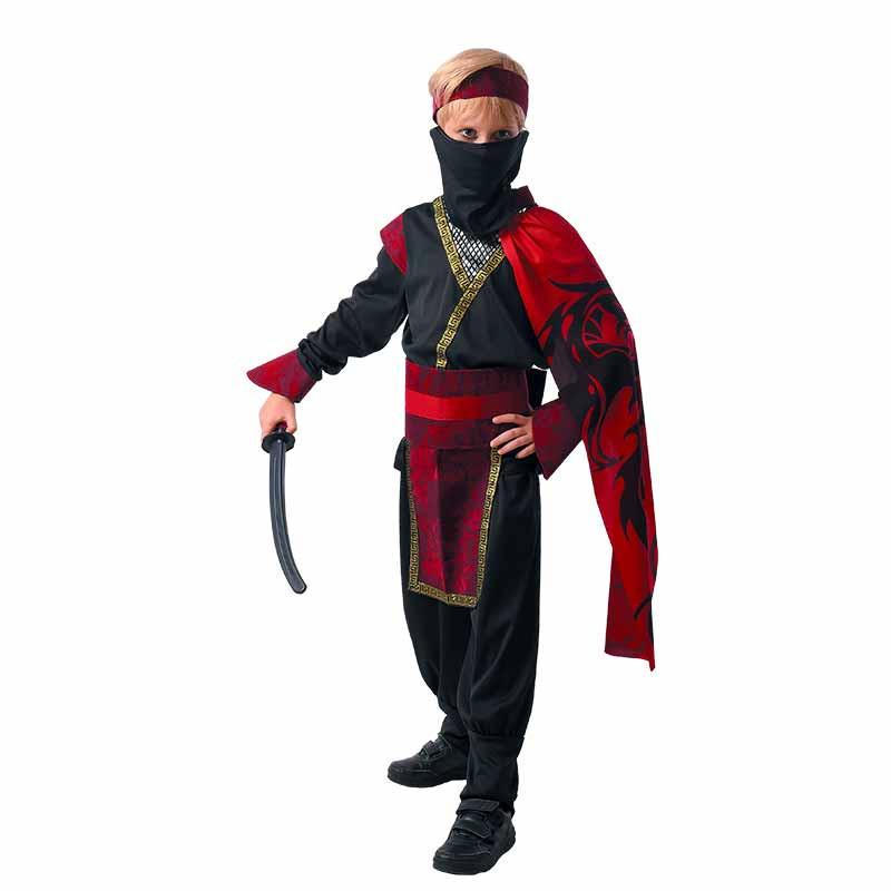 Disfarce Ninja infantil