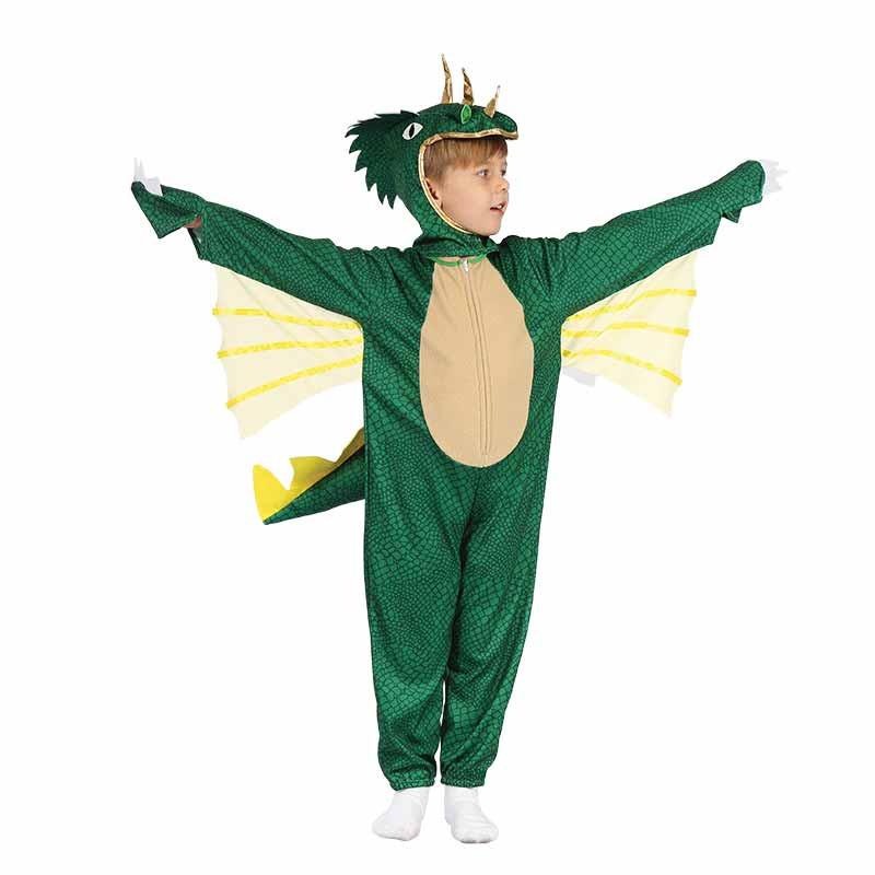 Disfarce Dinossauro Bebé