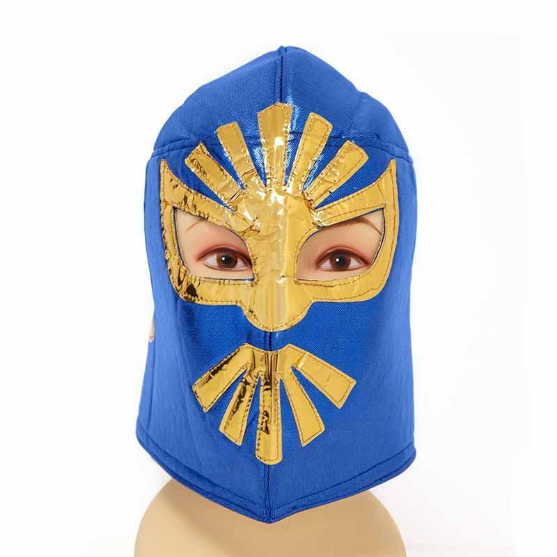 Mascara de Lutador