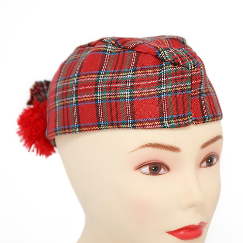 Chapeu Escocês Carnaval