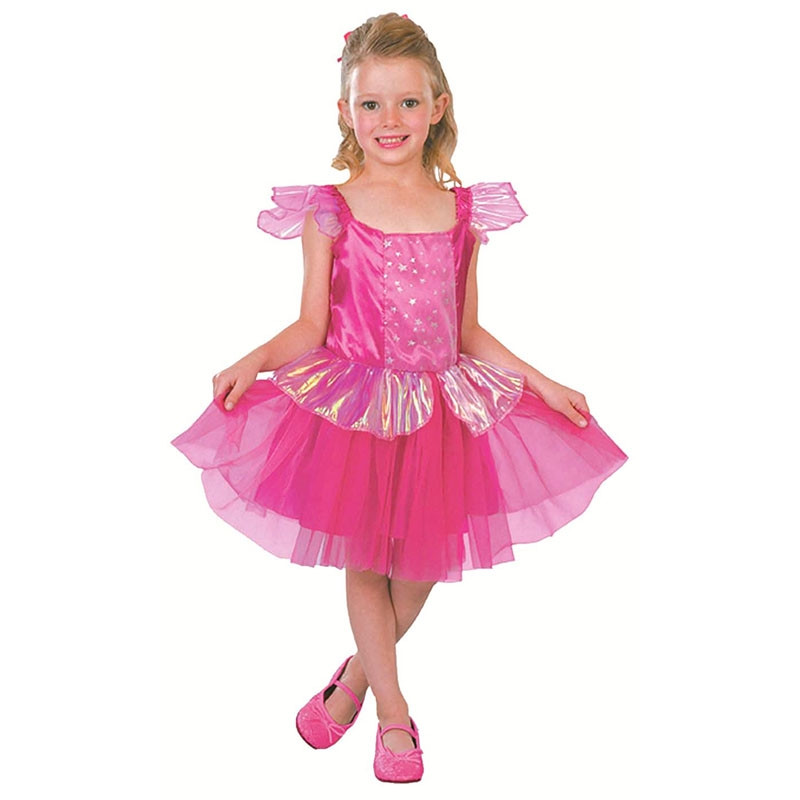 Disfarce Bailarina Infantil