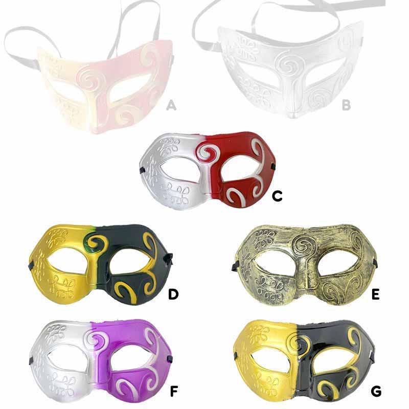 Carnaval máscara veneziana