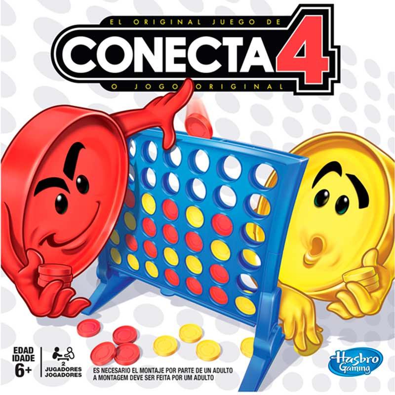 jogo 4 em linha