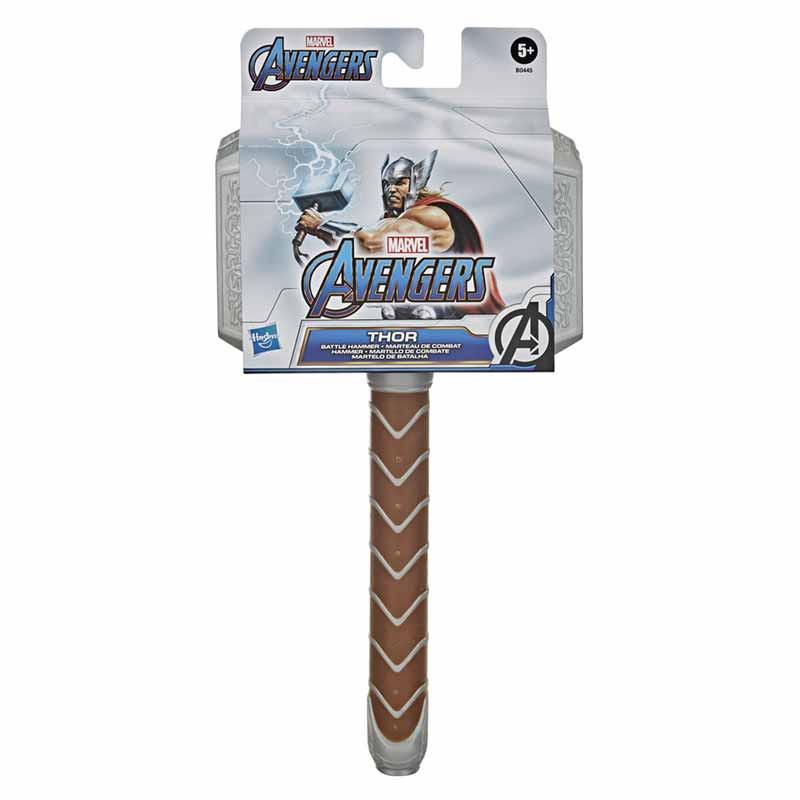Avengers martelo de combate Thor