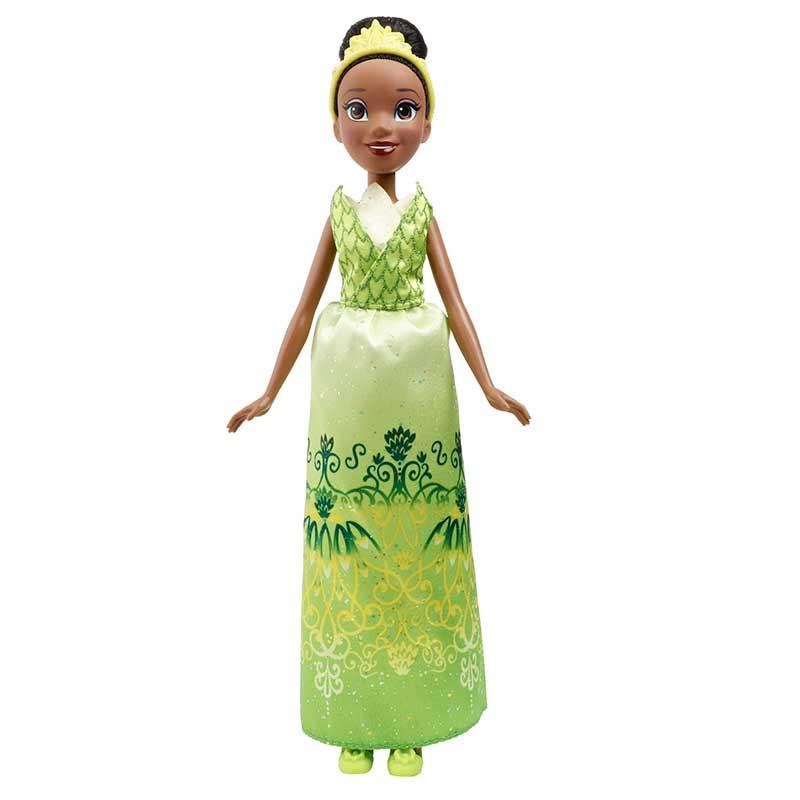 Disney Princess Boneca Tiana